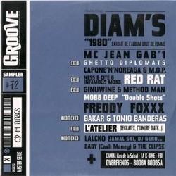 Groove Sampler Vol.72 (2003)