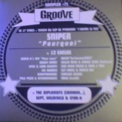 Groove Sampler Vol.71 (2003)