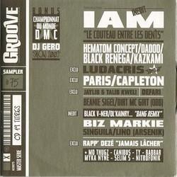 Groove Sampler Vol.75 (2003)