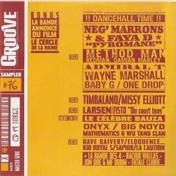 Groove Sampler Vol.76 (2003)