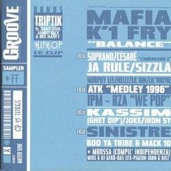Groove Sampler Vol.77 (2003)