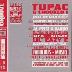 Groove Sampler Vol.78 (2004)