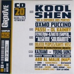 Groove Sampler Vol.80 (2004)