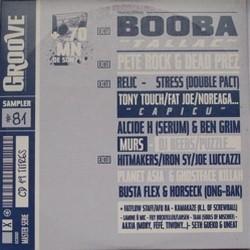 Groove Sampler Vol.81 (2004)