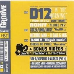 Groove Sampler Vol.82 (2004)