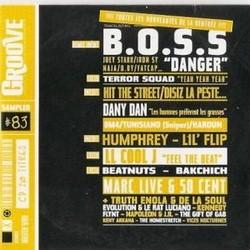 Groove Sampler Vol.83 (2004)