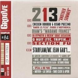 Groove Sampler Vol.84 (2004)