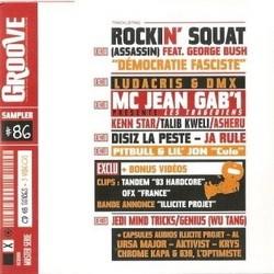 Groove Sampler Vol.86 (2004)