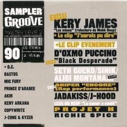 Groove Sampler Vol.90 (2005)