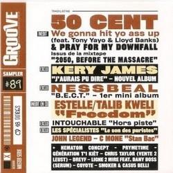 Groove Sampler Vol.89 (2005)