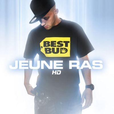 Jeune Ras - Trap12 Vol.1 (2016)