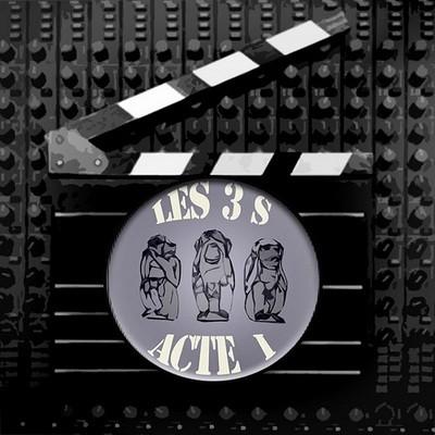 Les Deux Singes - Acte I (2016)