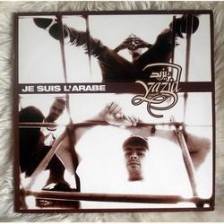 Yazid - Je Suis L'arabe (1996)