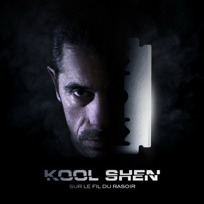 Kool Shen - Sur Le Fil Du Rasoir (2016)