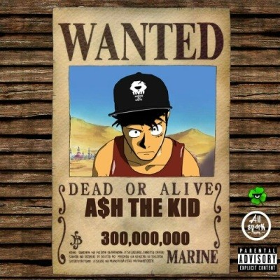 A$H - Dead Or Alive (2016)