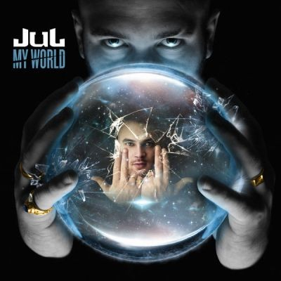 Jul - My World (Reedition) (2016)