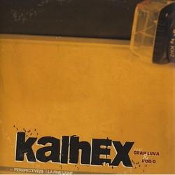 Kalhex feat. Grap Luva & Rob-O - Perspective(s) / La Fine Ligne (2012)