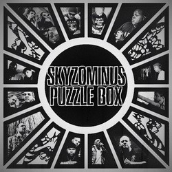 Skyzominus Puzzle Box 3 (2016)