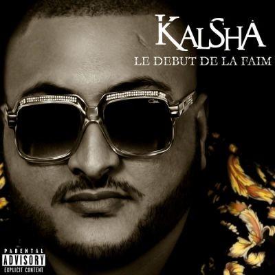 Kalsha - Le debut de la faim (2016)