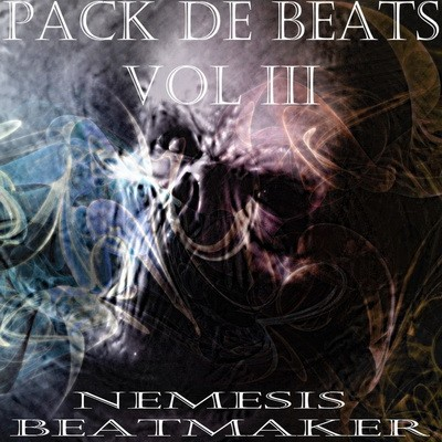 Nemesis beatmaker - Pack De Beats Vol III (2016)