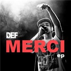 Def - Merci (2012)