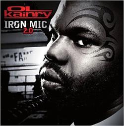 Ol Kainry - Iron Mic 2.0 (2010)