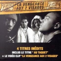 Psy 4 De La Rime - La Vengeance Aux 2 Visages (2003)