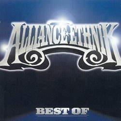 Alliance Ethnik - Best Of (2002)
