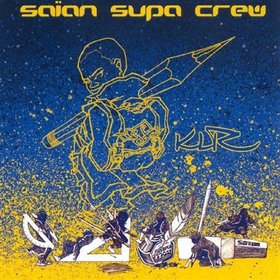 Saian Supa Crew - KLR (1999)