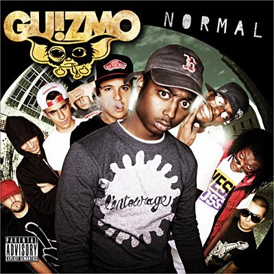 Guizmo - Normal (2011)