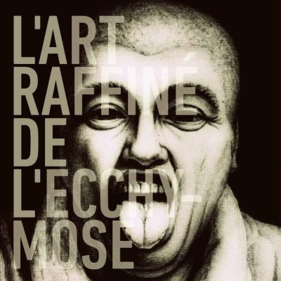 Lucio Bukowski & Nestor Kea - L'art Raffine De L'ecchymose (2014)