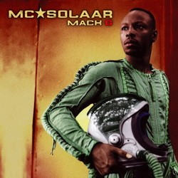 MC Solaar - Mach 6 (2003)