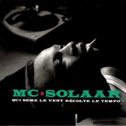 MC Solaar - Qui Seme Le Vent Recolte Le Tempo (1991)