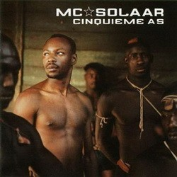 MC Solaar - Cinquieme As (2001)
