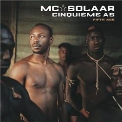 MC Solaar - Cinquieme As (Fifth Ace) (2001)