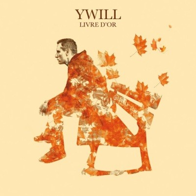 Ywill - Livre D'or (2016)