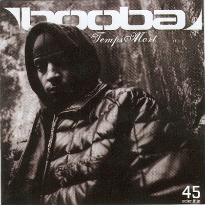 Booba - Temps Mort (Nouvelle Edition) (2002)