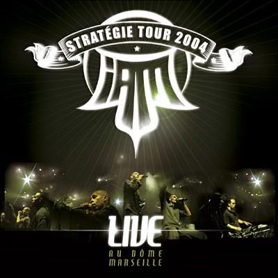 IAM - Live Au Dome De Marseille (2005)