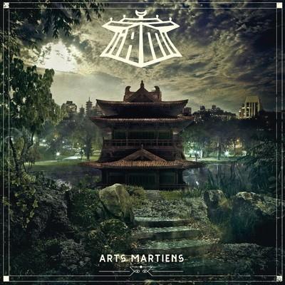 IAM - Arts Martiens (2013)