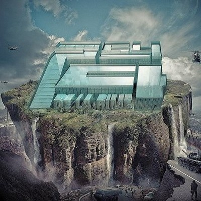 Psy 4 De La Rime - 4eme Dimension Reloaded (2013)