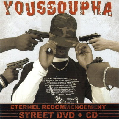 Youssoupha - Eternel Recommencement (2005)