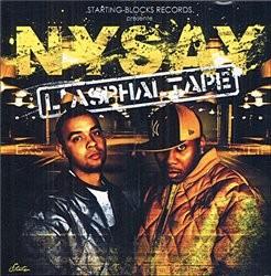 NYSAY - L'asphaltape (2005)