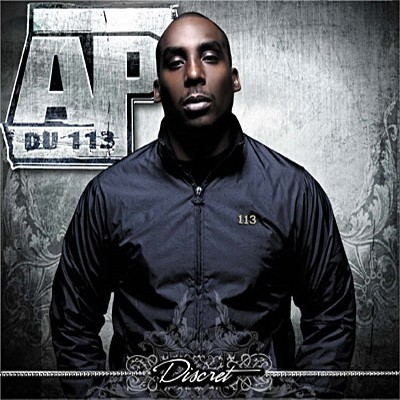 AP - Discret (2009)