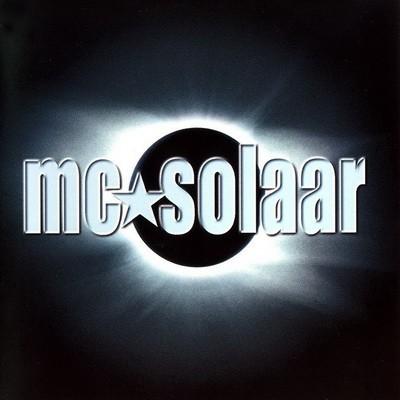 MC Solaar - MC Solaar (1998)