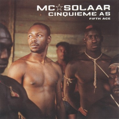MC Solaar - Cinquieme As Fifth Ace (2001)