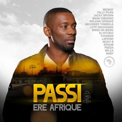 Passi - Ere Afrique (2013)