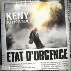 Keny Arkana - Etat d'urgence (2016)
