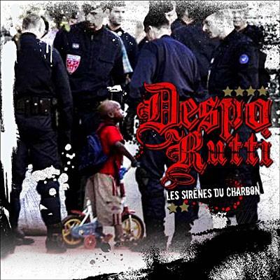 Despo Rutti - Les Sirenes Du Charbon (2006)