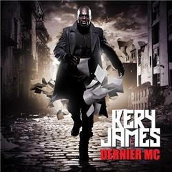 Kery James - Dernier MC (Edition Limitee) (2013)