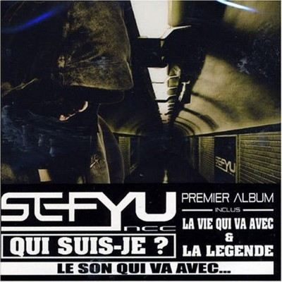Sefyu - Qui Suis-Je (2006)